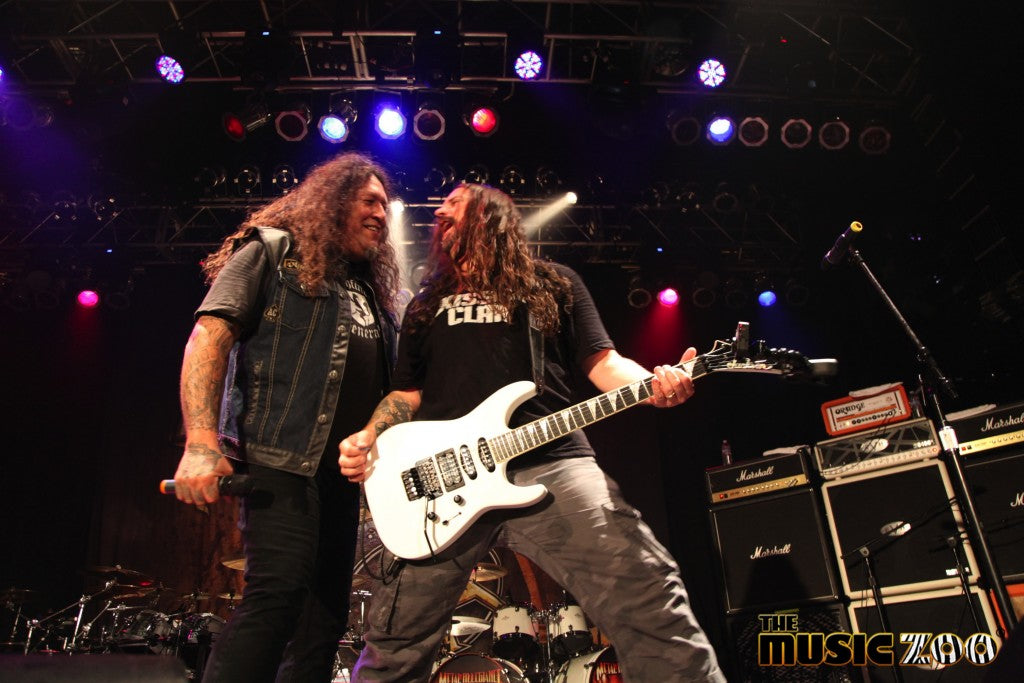 Metal Allegiance Recap from House of Blues Anaheim – Part 2