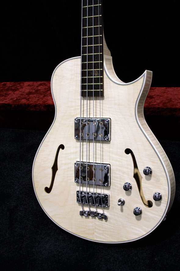 Warwick Star Bass Singlecut New For 2011