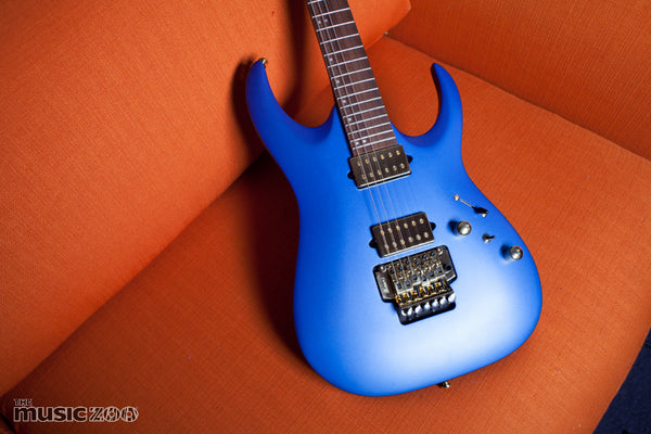 Ibanez RGA-42htp High Performance Product Review