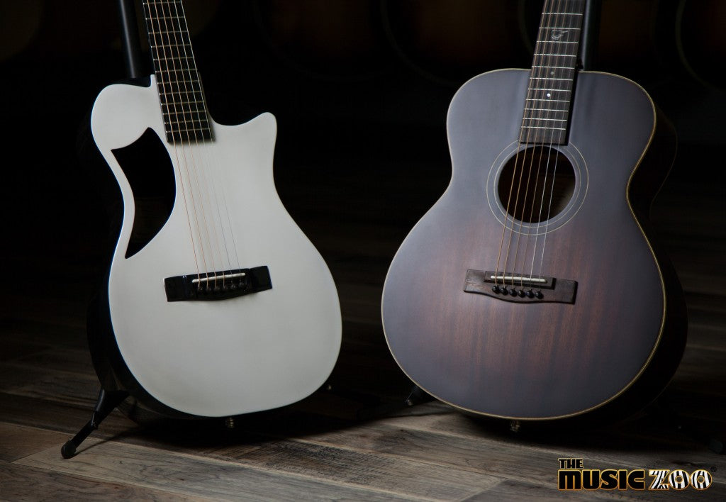 The Music Zoo is an Authorized Journey Instruments Dealer!