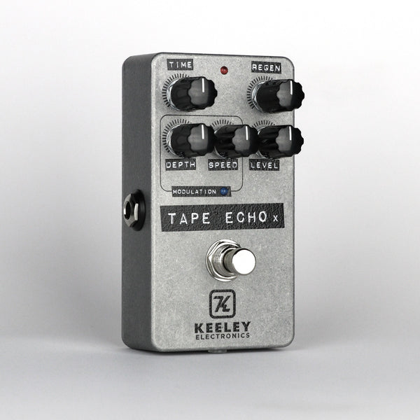Keeley Tape Echo Limited Edition X Series - The Music Zoo