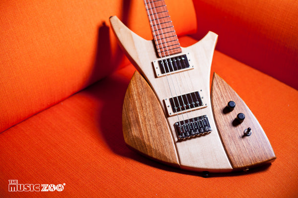 Kuun Guitars 1
