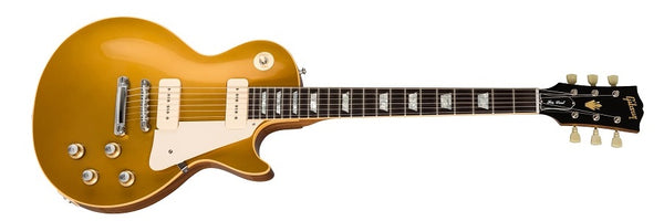 Gibson 50th Anniversary Goldtop 1968 Les Paul