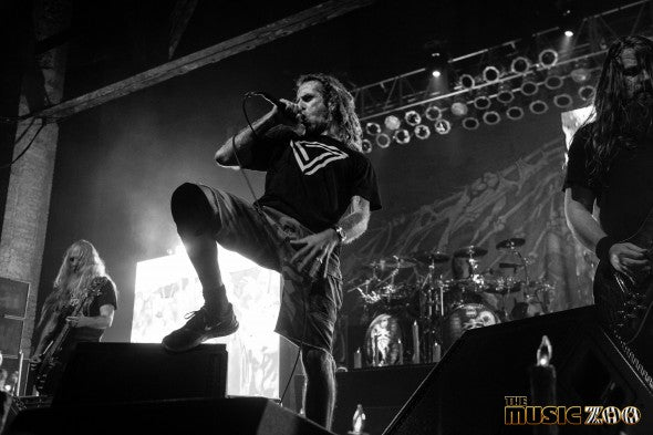 Lamb of God Show (2 of 2)