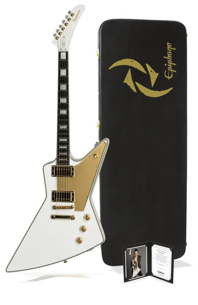 Epiphone Lzzy Hale Outfit The Music Zoo