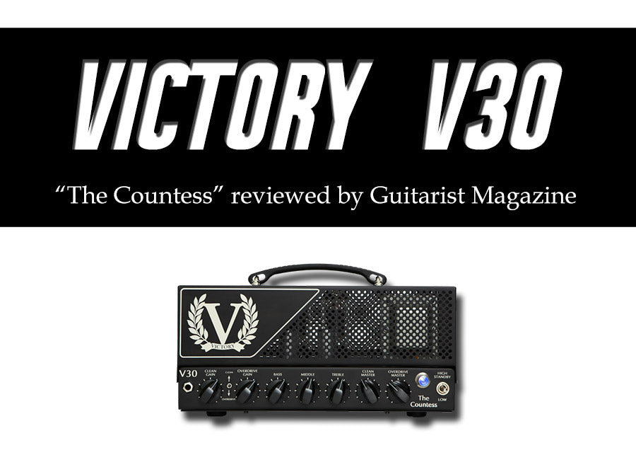 Victory V30 Countess review
