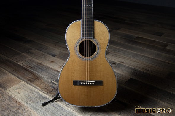 New At The Zoo! – Martin Custom Shop 2-45 Brazilian Rosewood Acoustic