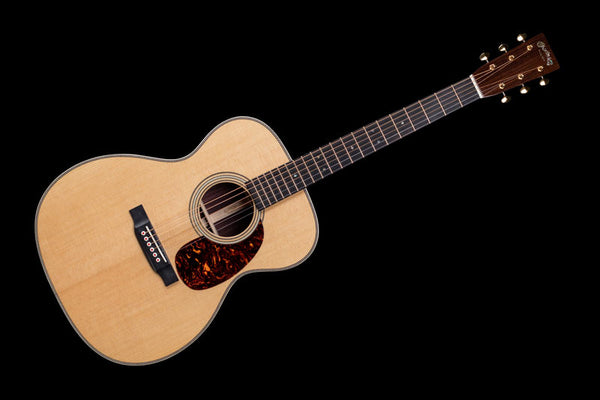 Martin Guitars 000-28 Modern Deluxe Series - The Music Zoo