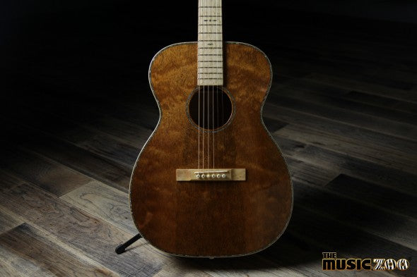 New At The Zoo! Martin Custom Shop 00-14 From NAMM 2016