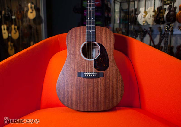 Martin Road Series D-10E Dreadnought Review