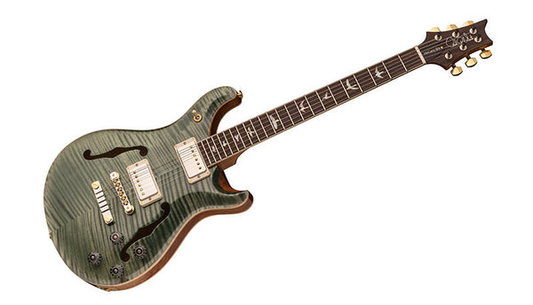 PRS 2019 New McCarty 594 Hollowbody II - The Music Zoo