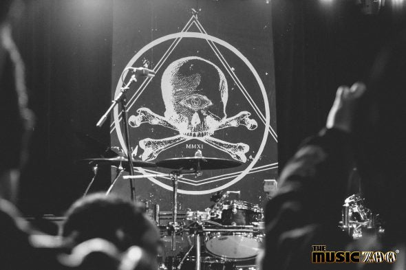 Zoo Review/Giveaway: Megadeth at Saint Vitus in Brooklyn, NY