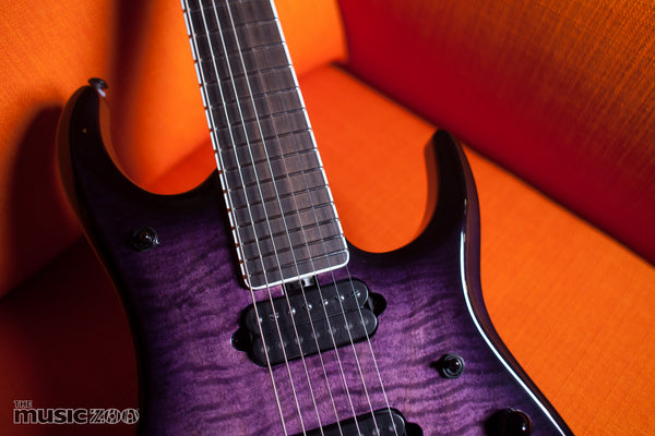 Music Man John Petrucci JP15 7 The Music Zoo