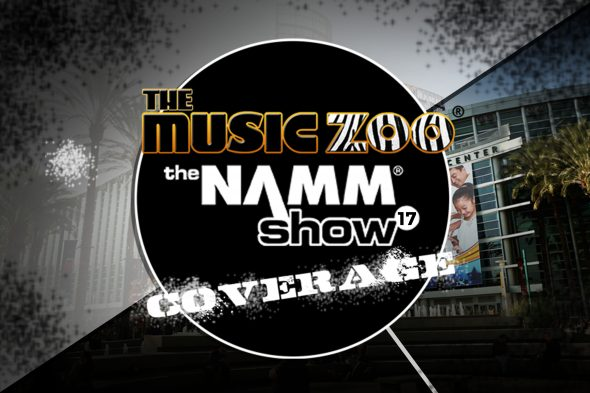 Follow Our NAMM 2017 Coverage!