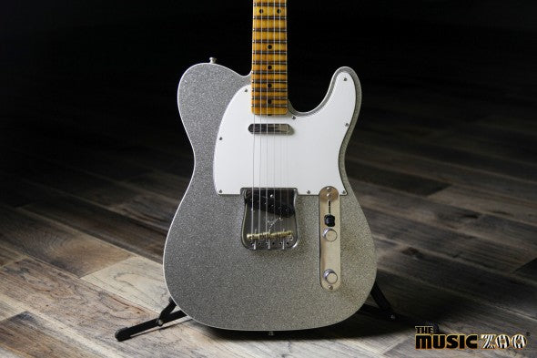 NAMM Fender Guitars (1 of 24)