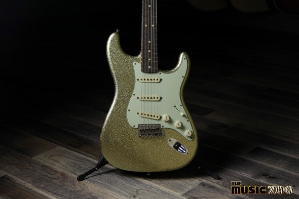 NAMM Fender Guitars 2 (1 of 14)