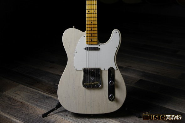 NAMM Fender Guitars 2 (1 of 5)