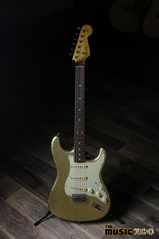 NAMM Fender Guitars 2 (2 of 14)