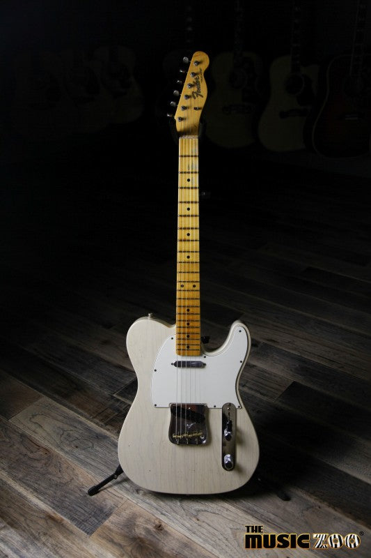 NAMM Fender Guitars 2 (2 of 5)