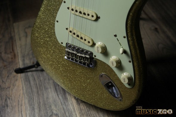 NAMM Fender Guitars 2 (3 of 14)