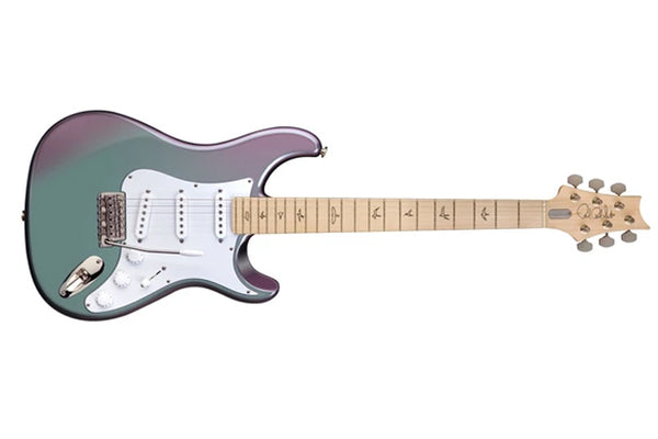 PRS Silver Sky Limited Edition Lunar Ice Announced!