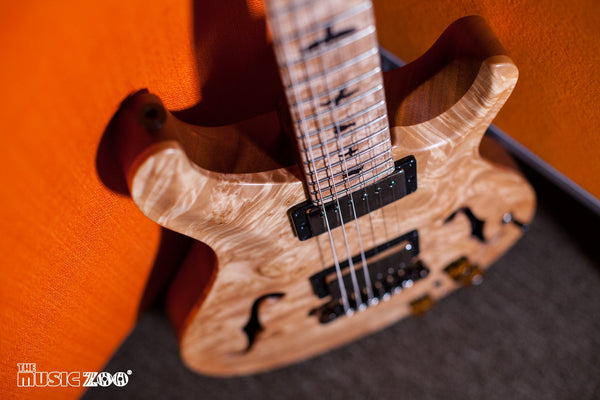 PRS Private Stock Hollowbody I