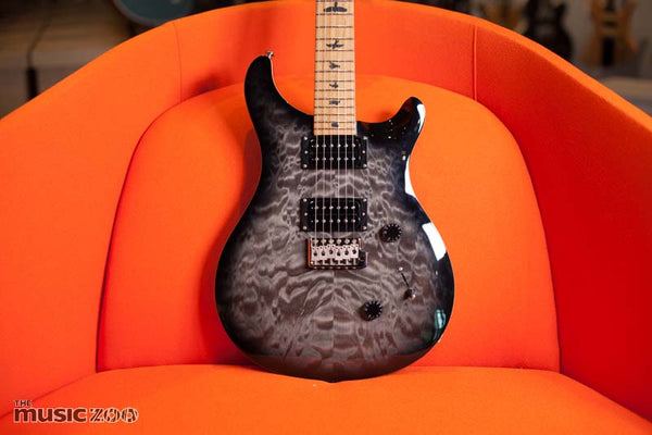 PRS SE Custom 24 Roasted Maple Limited Edition Review!