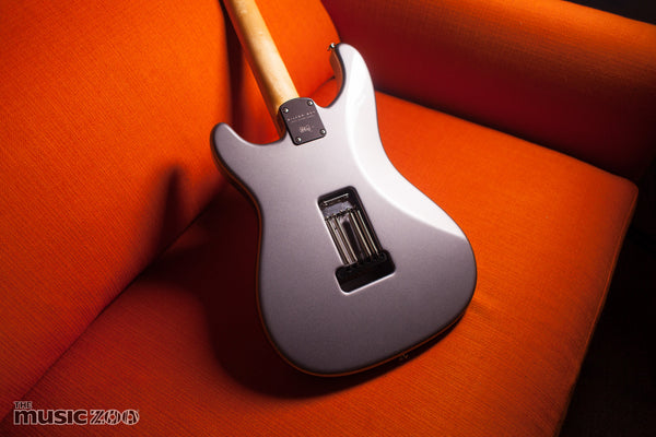 PRS Silver Sky The Music Zoo Review