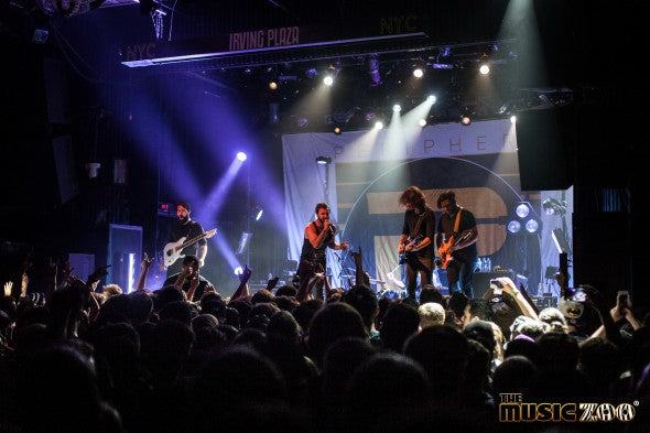 Periphery At Irving (1 of 1)