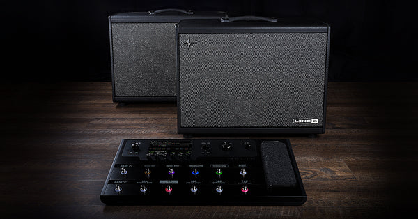 Line 6 Powercab