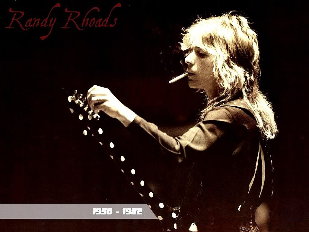 You Say It's Your Birthday: Randy Rhoads