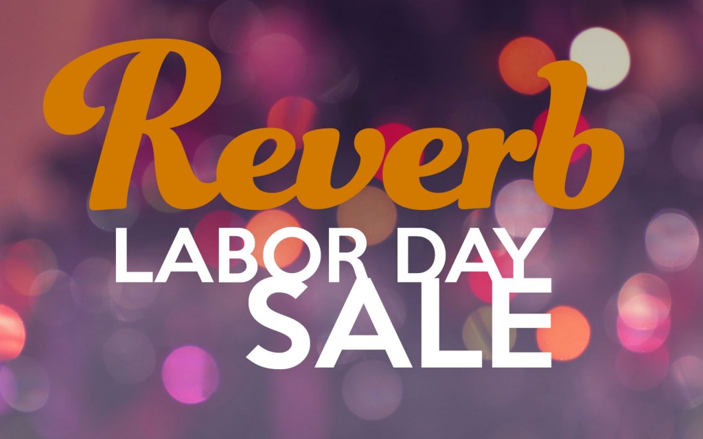 Labor Day Sale On Music Zoo Guitars At Reverb.com