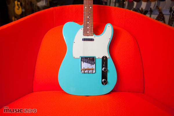 Fender Vintera '60s Telecaster Modified Review