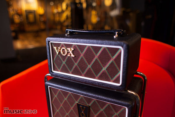 Vox Mini Superbeetle The Music Zoo Review