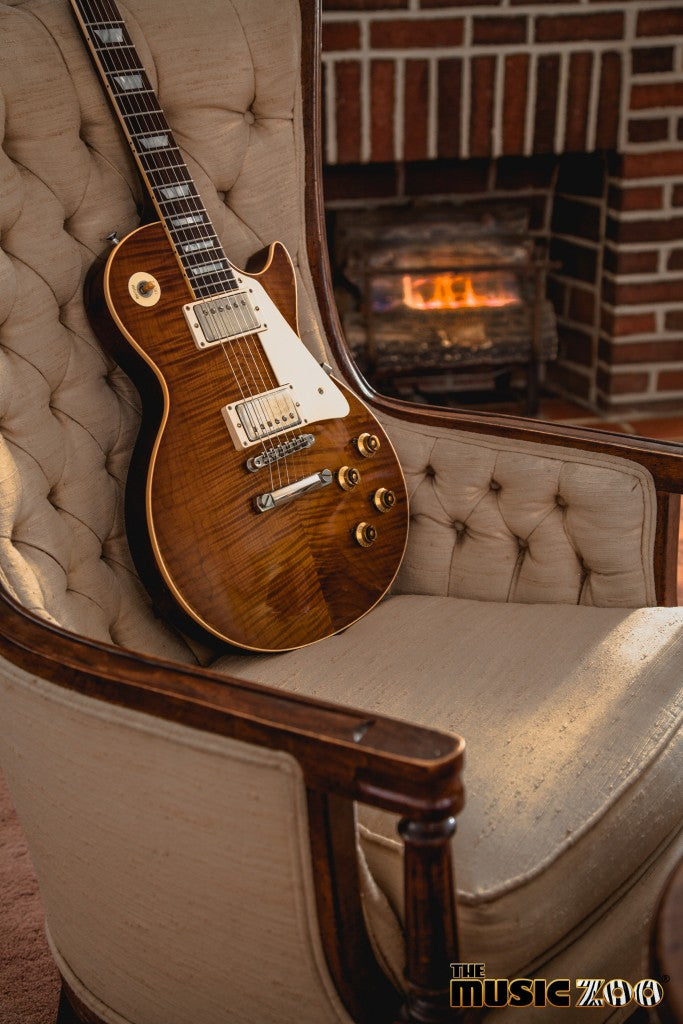 Roasted Les Paul Banner (2 of 5)
