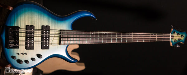 The Music Zoo is an Authorized Sire Marcus Miller Bass Guitars Dealer