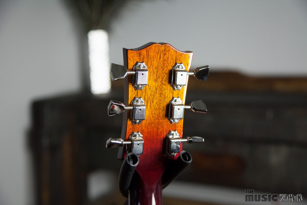 Solid Formed Gibsons (10 of 10)