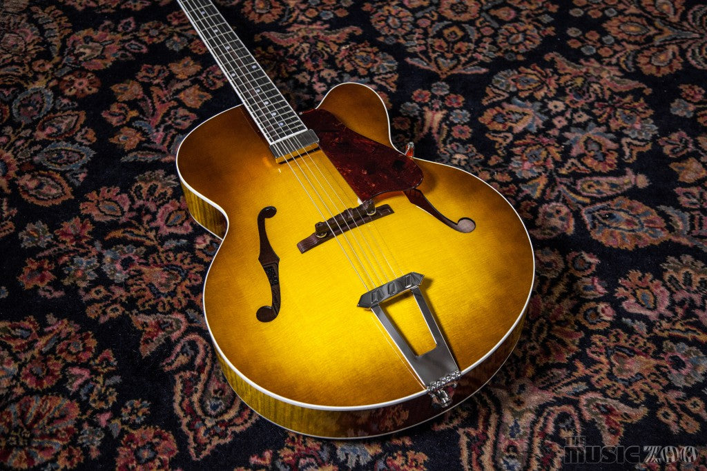 Solid Formed Gibsons 2 (1 of 6)