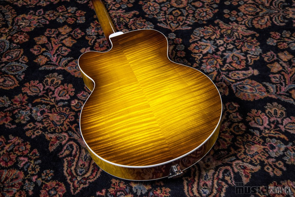 Solid Formed Gibsons 2 (2 of 6)