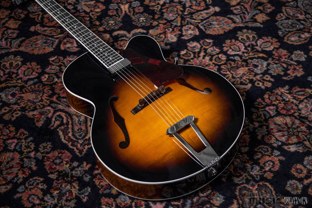 Solid Formed Gibsons 2 (3 of 6)