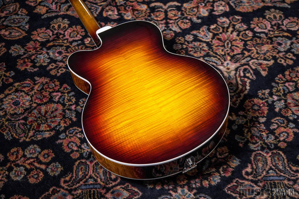 Solid Formed Gibsons 2 (6 of 6)