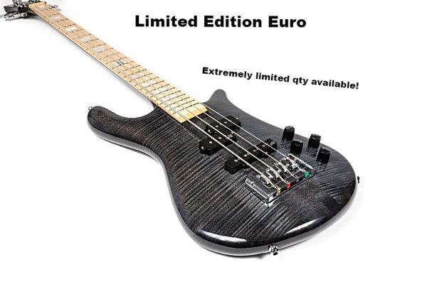 Spector Limited Edition Euro