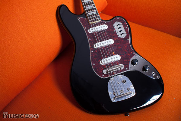 Squier Classic Vibe Bass VI Review!