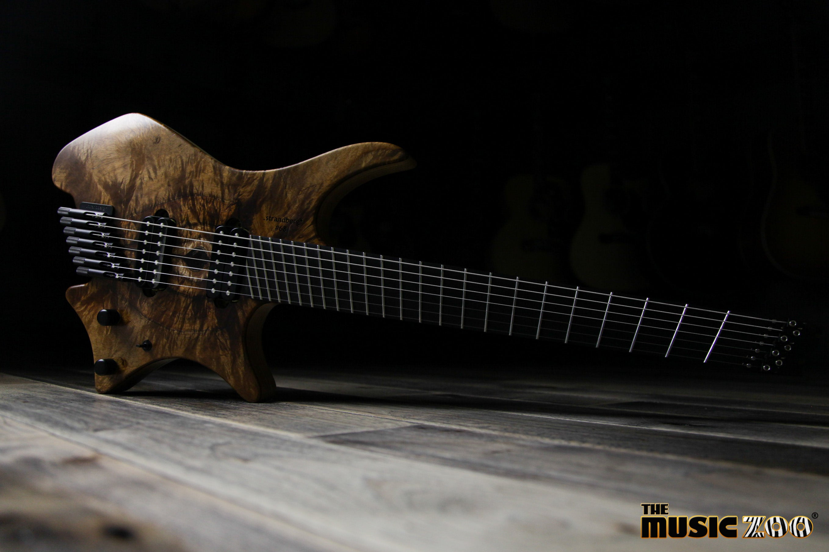 New At The Zoo Strandberg Made To Measure 68 From Namm