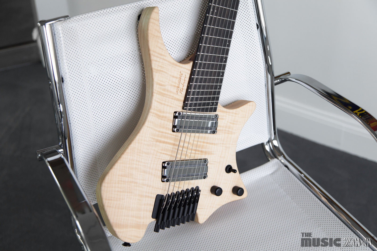 The Music Zoo Is An Authorized Strandberg Guitars Dealer Emg P Bass Pickups Wiring Reverb Boden 8 Us Custom Shop