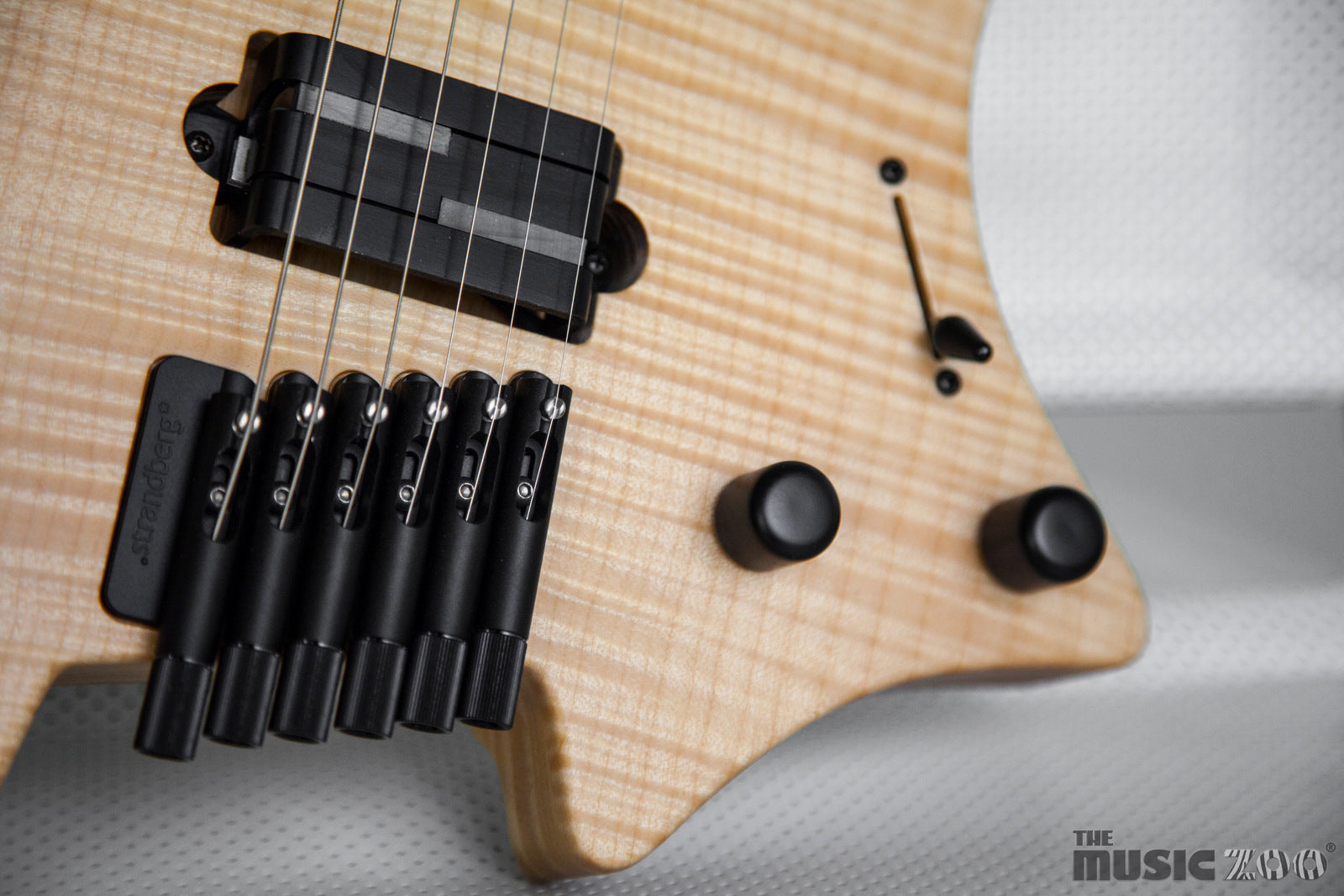 The Music Zoo Is An Authorized Strandberg Guitars Dealer Emg P Bass Pickups Wiring Reverb Blog 7 Of 10