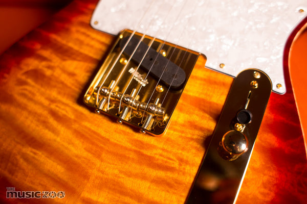 Suhr Classic T Deluxe Limited Edition The Music Zoo