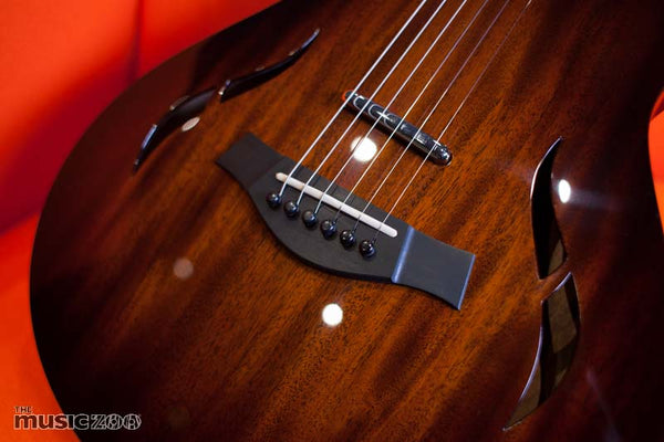 Taylor T5z Classic DLX Pickups The Music Zoo