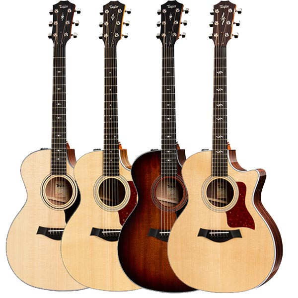 Taylor 300 400 Series V-Class