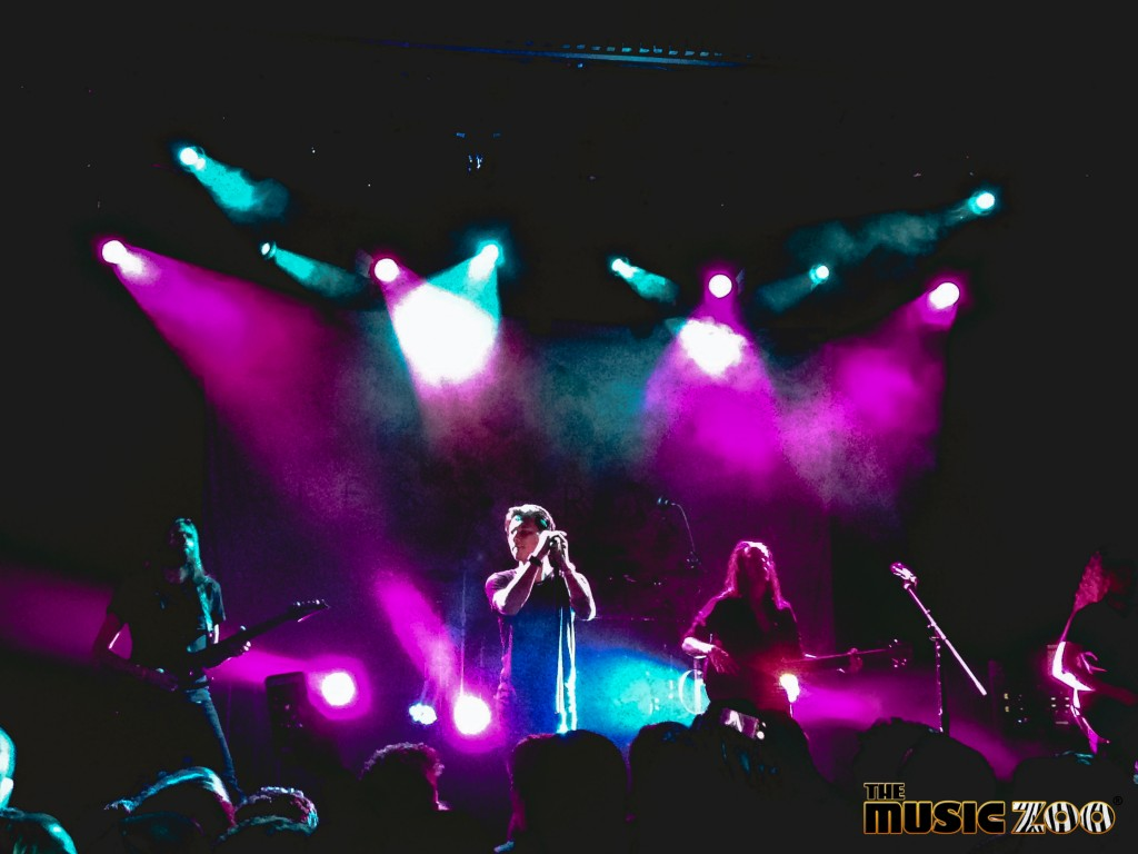 TesseracT Closes North American Tour In New York City